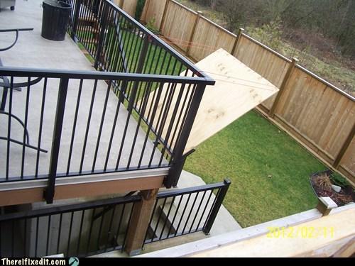 Gravity home improvement rain wtf - 5822962944