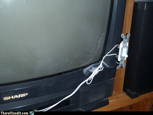 overkill switch television - 5824026368