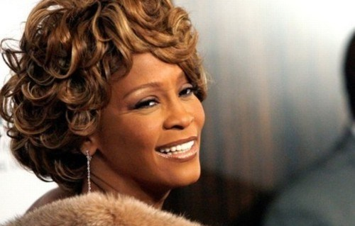 rip,whitney houston