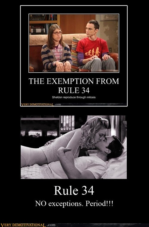 big bang theory hilarious Rule 34 wtf - 5825904640