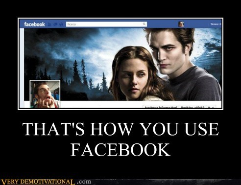 eww facebook Terrifying twilight wtf - 5825959936
