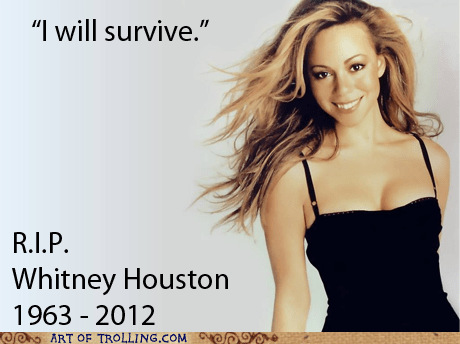 best of week goodnight sweet prince rip whitney houston - 5826122240