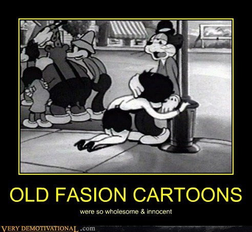 betty boop hilarious sexy times wtf - 5826455296
