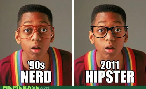 glasses hipster hipster-disney-friends nerd steve erkel - 5828537344