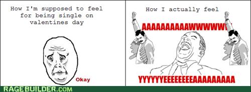 aw yeah best of week Okay Rage Comics single Valentines day - 5828657408