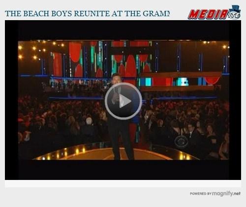 beach boys Grammys - 5829874176