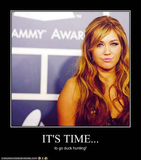 celeb demotivational funny miley cyrus - 5832446720