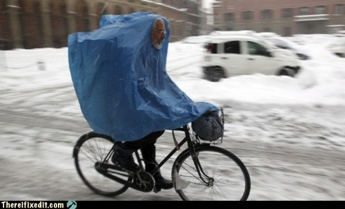 bicycle tarp waterproof winter - 5833475584