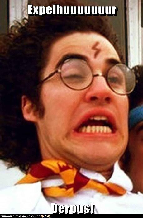 costume derp Harry Potter magic - 5833872128