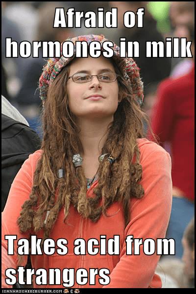 acid bad argument hippie free hormones milk - 5834030336