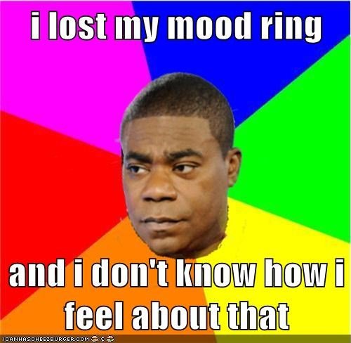 blue colors Memes mood ring repost tracy