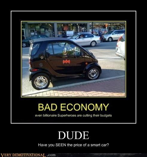 dude hilarious smart car wtf - 5834124800
