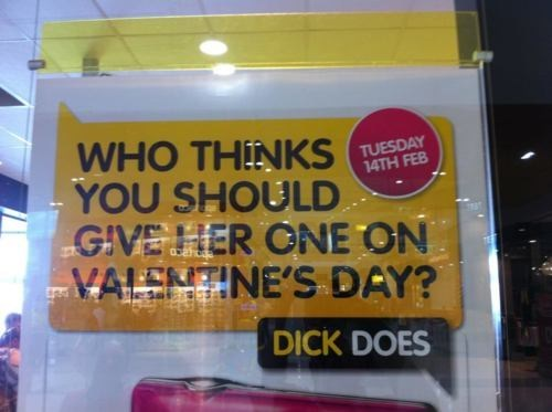 Dick Does,Dick Smith,ICWUDT