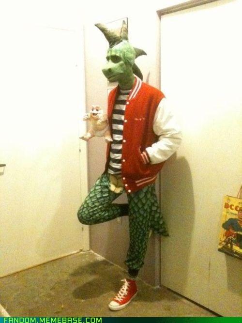 baby cosplay dinosaurs Robbie TV - 5834544640