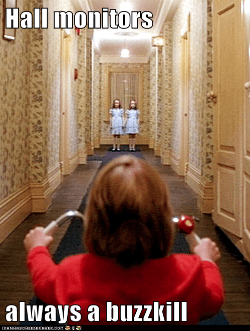 the shining creepy funny Movie - 5834690048