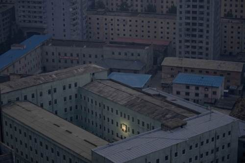 Damir Sagolj,North Korea,Photo,Pyongyang,World Press Prize