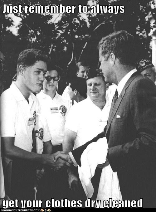 bill clinton democrats john-f-kennedy political pictures - 5834702336