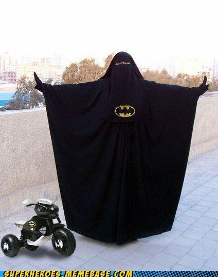 awesome batman Super Costume - 5835168000