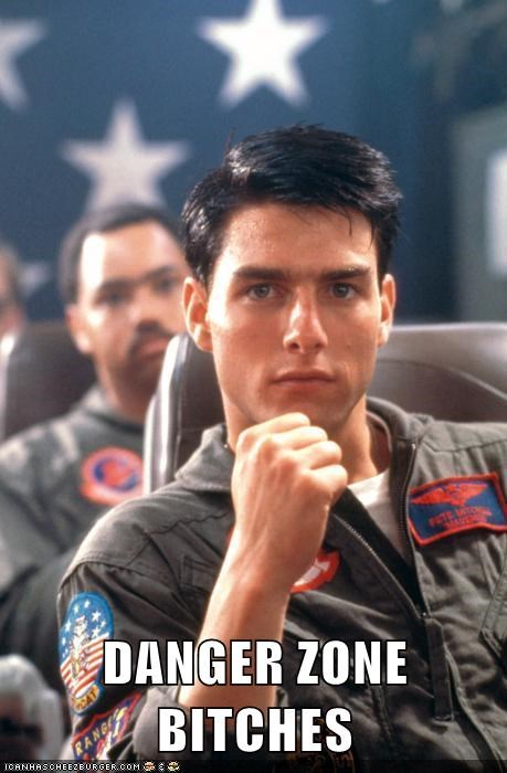 actor celeb funny Movie Tom Cruise top gun - 5835452672