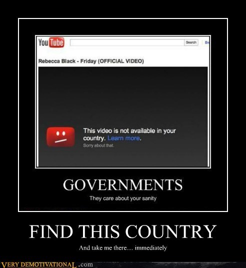 country,hilarious,Music,Rebecca Black,wtf