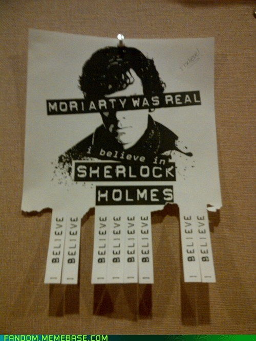 bbc best of week It Came From the Interwebz moriarty sherlock holmes - 5835959296