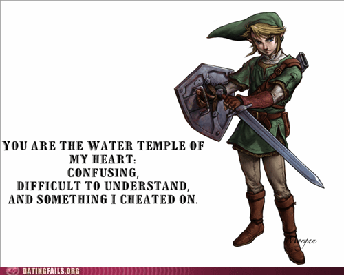 cheating Hall of Fame legend of zelda link Videogames zelda - 5836051200