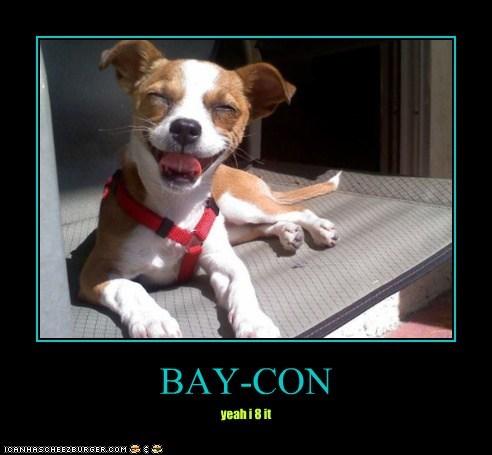 BAY-CON yeah i 8 it