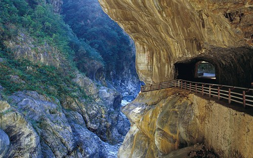 asia,getaways,gorge,Taiwan,taroko gorge,wallpaper,wallpaper of the day