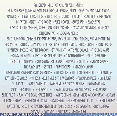 concert festival lineup - 5838387200