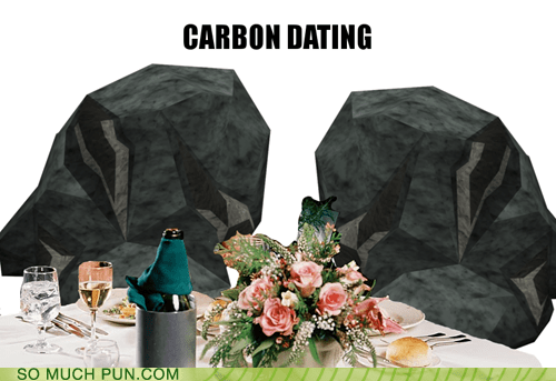 carbon,dating,double meaning,literalism,Valentines day