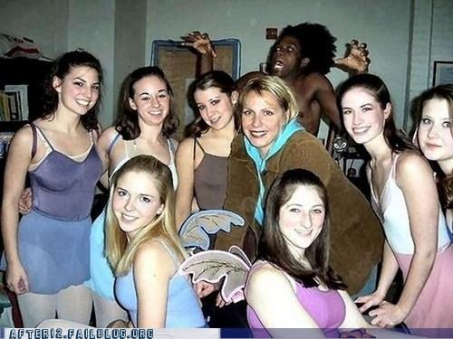 hey ladies photo op woo girls - 5840231168