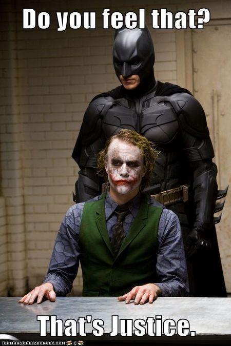 batman christian bale funny heath ledger Movie the dark knight - 5841204480
