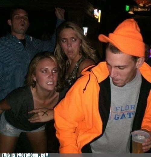 Awkward chillin college drunk florida gators girls - 5842696448