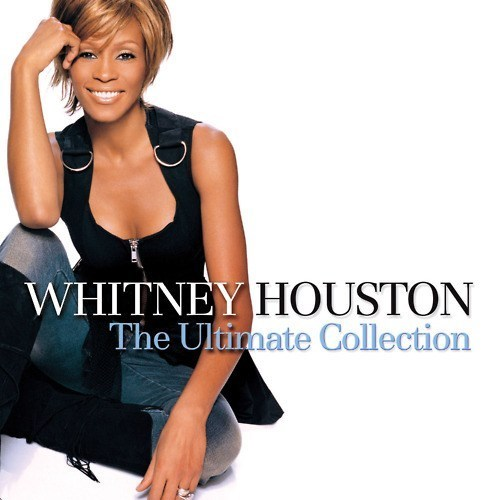 greatest hits Music Sony ultimate collection whitney houston - 5843091456