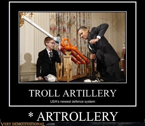 artillery hilarious troll wtf - 5843153408