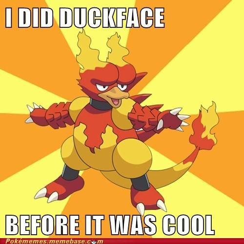 duckface hipster magmar meme Memes - 5843174400