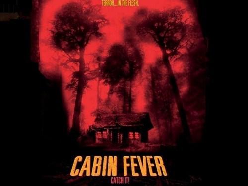 cabin fever,cabin fever outbreak,cabin fever patient zero,cabin fever prequels,movies,Nerd News