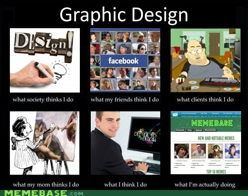 art,facebook,graphic design,How People View Me,internet,memebase,meta