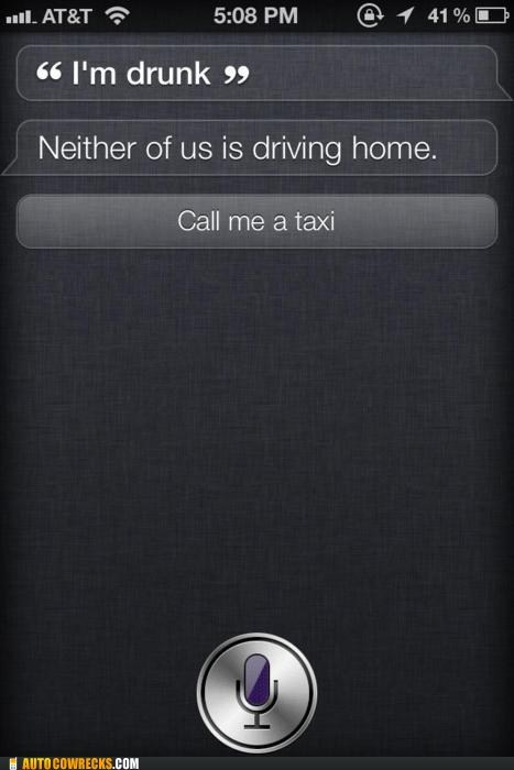 drinking,drunk,drunk driving,siri