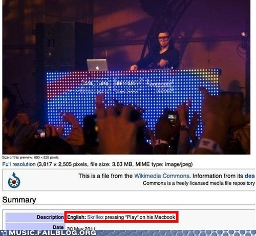 button,dubstep,macbook,play,skrillex,wikipedia