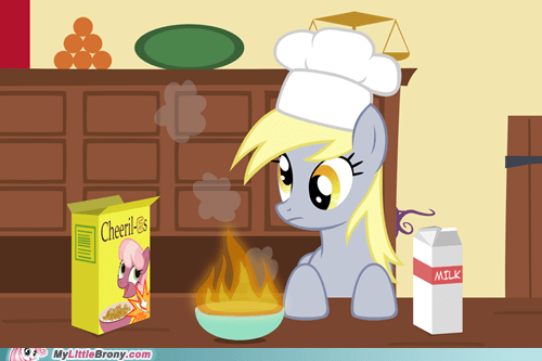 best of week cereal cheeriles derpy hooves flame milk ponies - 5844067840