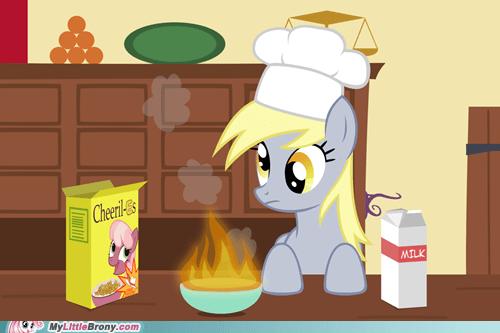 best of week cereal derpy hooves milk ponies - 5844067840