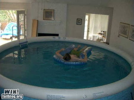 chillin cool indoor pool outdoor pool pool swag - 5845057024