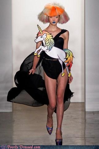 catwalk equestria fashion show Hall of Fame my little pony unicorn - 5845707776