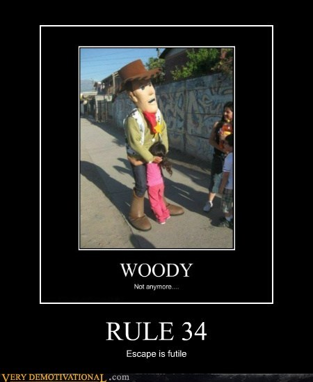 hilarious Rule 34 woody wtf - 5845839360