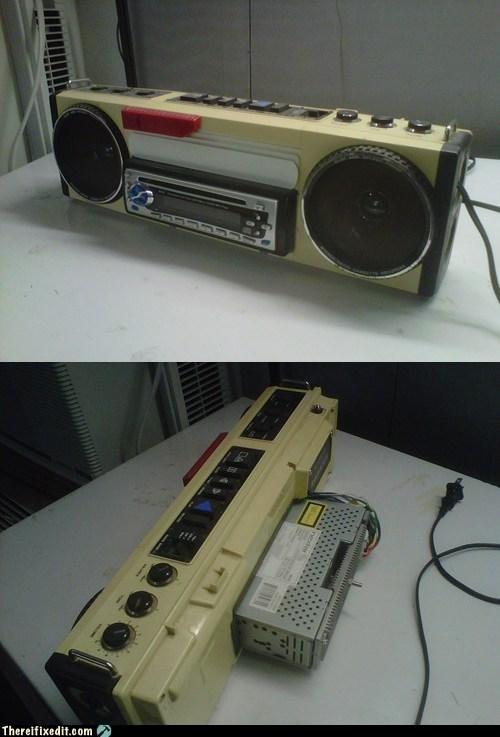hard drive stereo win - 5846025472