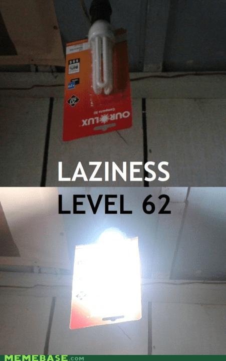 lazy level light Memes package - 5847242496
