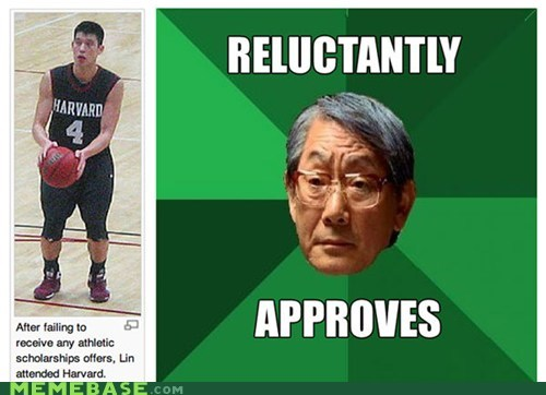 basketball harvard high expectations asian dad lin