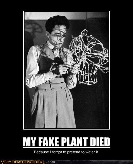 died fake planet Sad - 5847681792