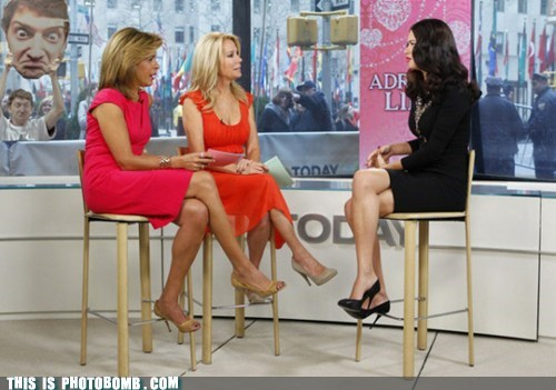 Awkward,him,i can tell by the pixels,Kathie Lee,shop,today